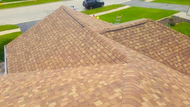 Roof Replacement in Loves Park, IL