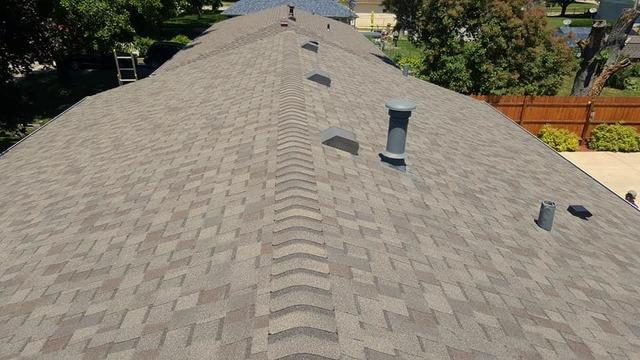 Roof Replacement After Storm Damage in Machesney Park, IL