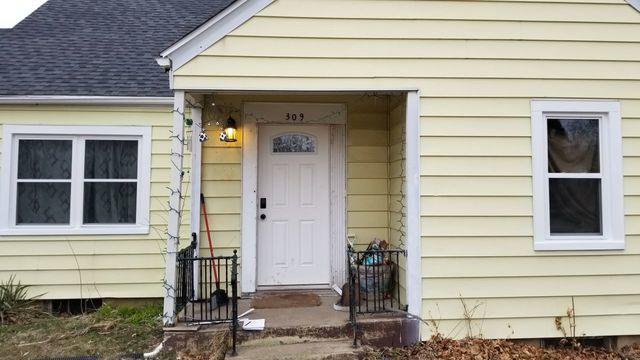Front Door & Railing Replacement in Rockford, IL