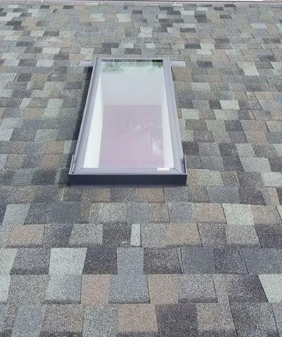 Skylight Replacement in Belvidere, IL