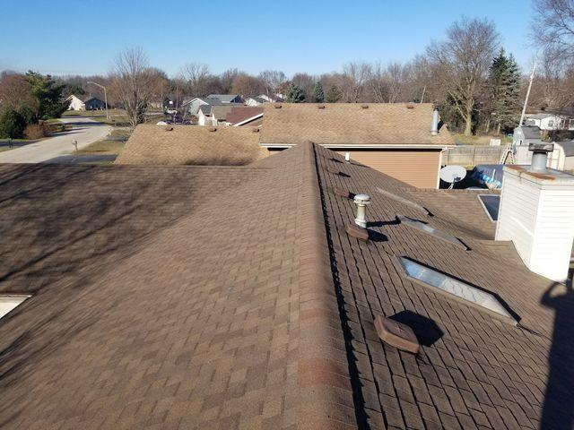 Roof Replacement in Machesney Park, IL