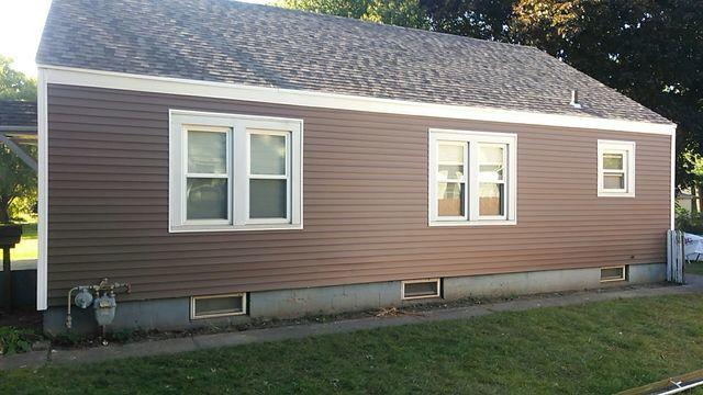 Roof & Siding Replacement in Rockford, IL - After Photo