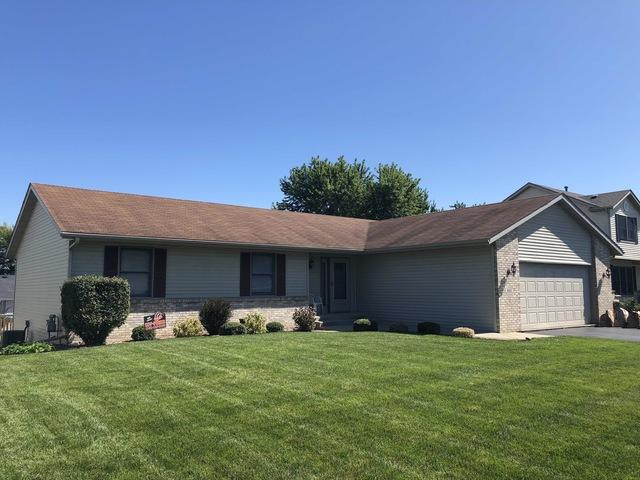 Shingle Roof Replacement in Winnebago, IL