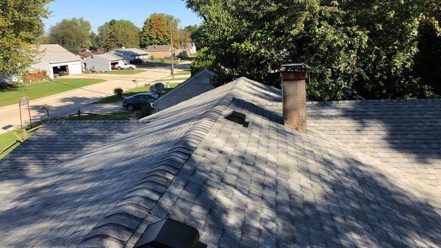 Cobblestone Gray Replacement in Machesney Park, IL