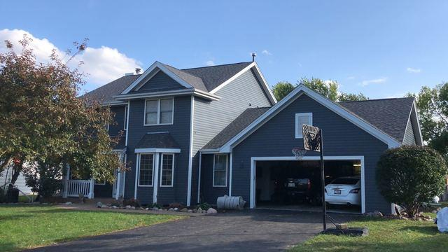 Roof & Siding Replacement in Machesney Park, IL