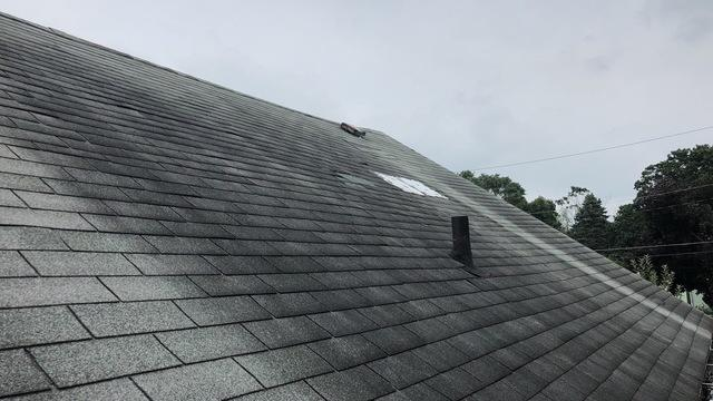 Shingle Roof Replacement in Clinton, WI