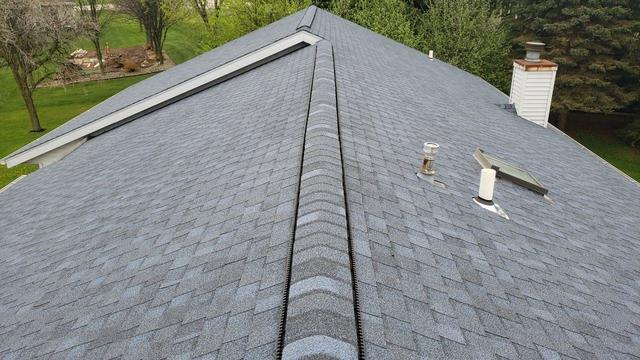 Atlantic Blue Roof Replacement in Roscoe, IL