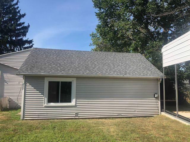 Three Layer Roof Replacement in Leaf River, IL - After Photo