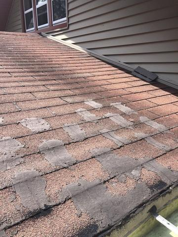 My Pros Roof Replacement Before And After Photos Page 8