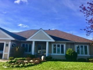 Roof Replacement in Janesville, WI - After Photo
