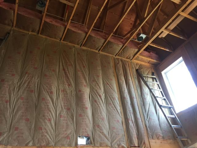 Residential Insulation in Hillsborough, NJ - After Photo