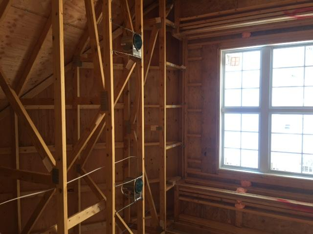 Residential Insulation in Hillsborough, NJ - Before Photo