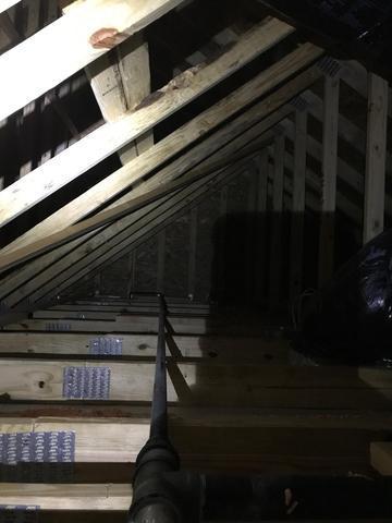 Wenonah, NJ Blown-In Insulation