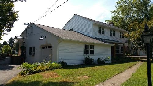 Ivyland, PA Roof and Siding Replacement - After Photo