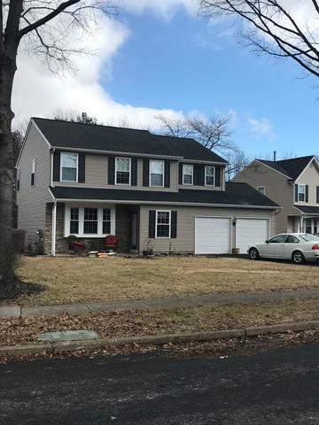Siding Replacement and Stone Facade in Lansdale - After Photo