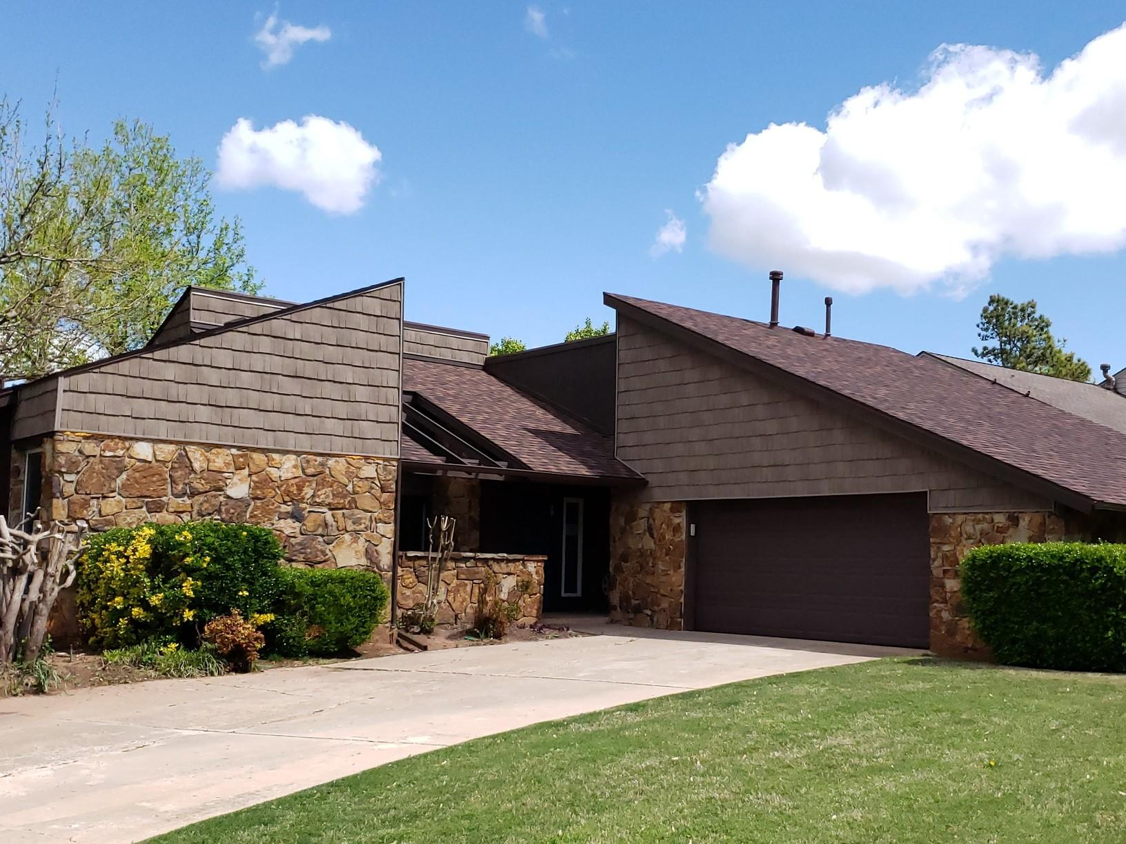 New Roof, Siding, & Gutters in Edmond - After Photo