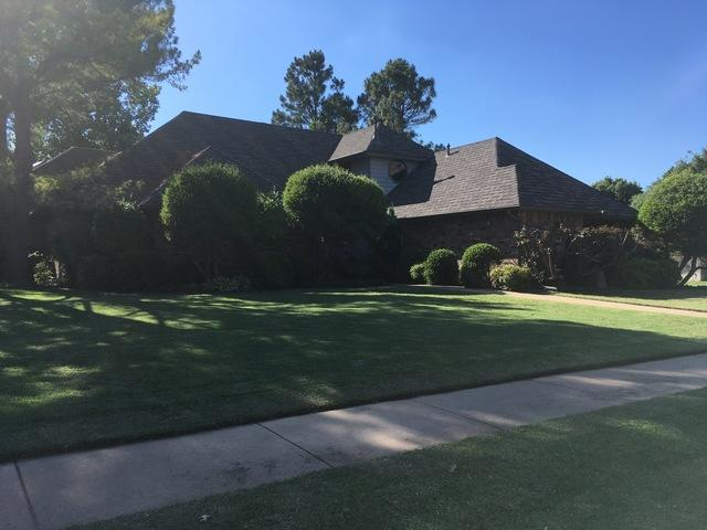 Full Roof Replacement in Norman, OK