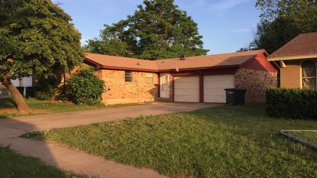 Full Roof Replacment in Del City, OK