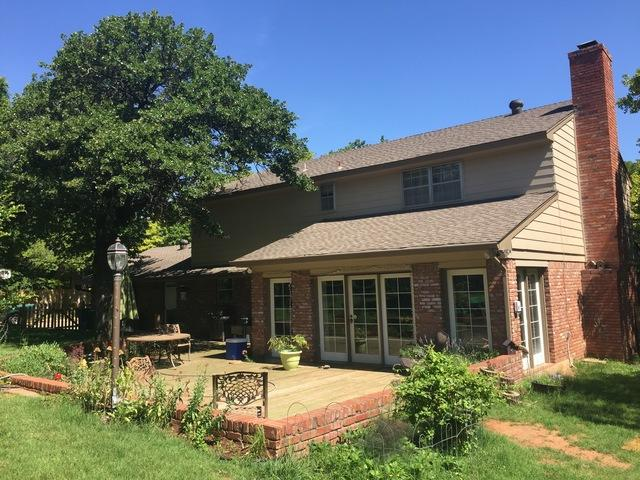 Edmond, OK Roof Replacement
