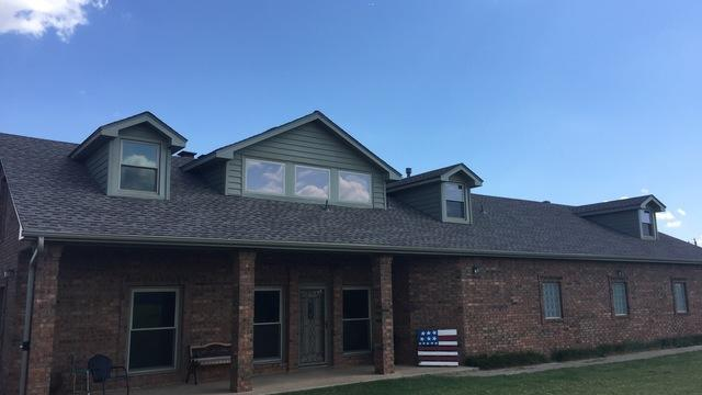 Piedmont, OK Roof Replacement