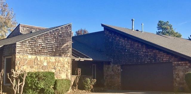 New Roof, Siding, & Gutters in Edmond