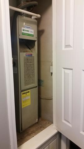 Gas Furnace Replacement in Greensboro, NC