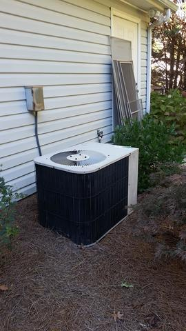 Air Conditioning Installation in Greensboro, NC