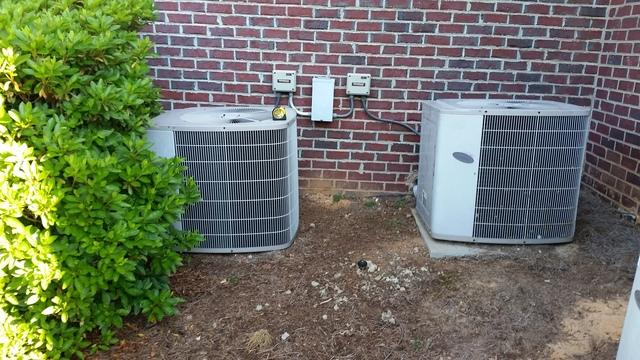 Air Conditioning Replacement in Clemmons, NC