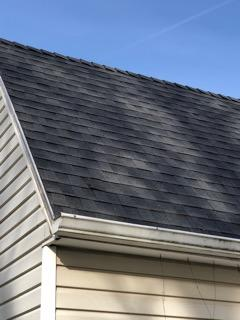 Roof Replacement on Detached Garage in Portland, OR
