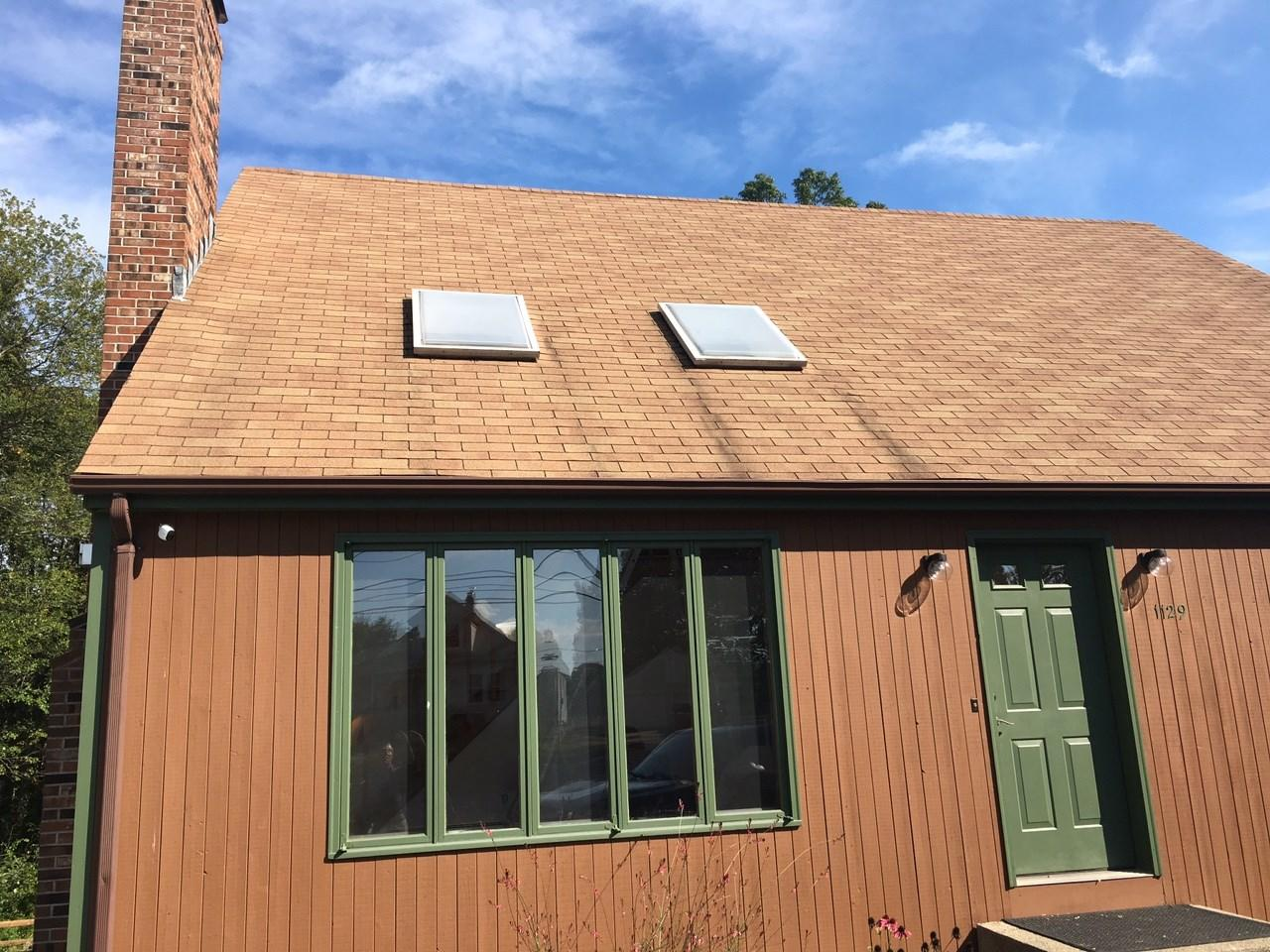 A Beautiful Home with a Fabulous Upgrade in Seekonk, MA - Before Photo