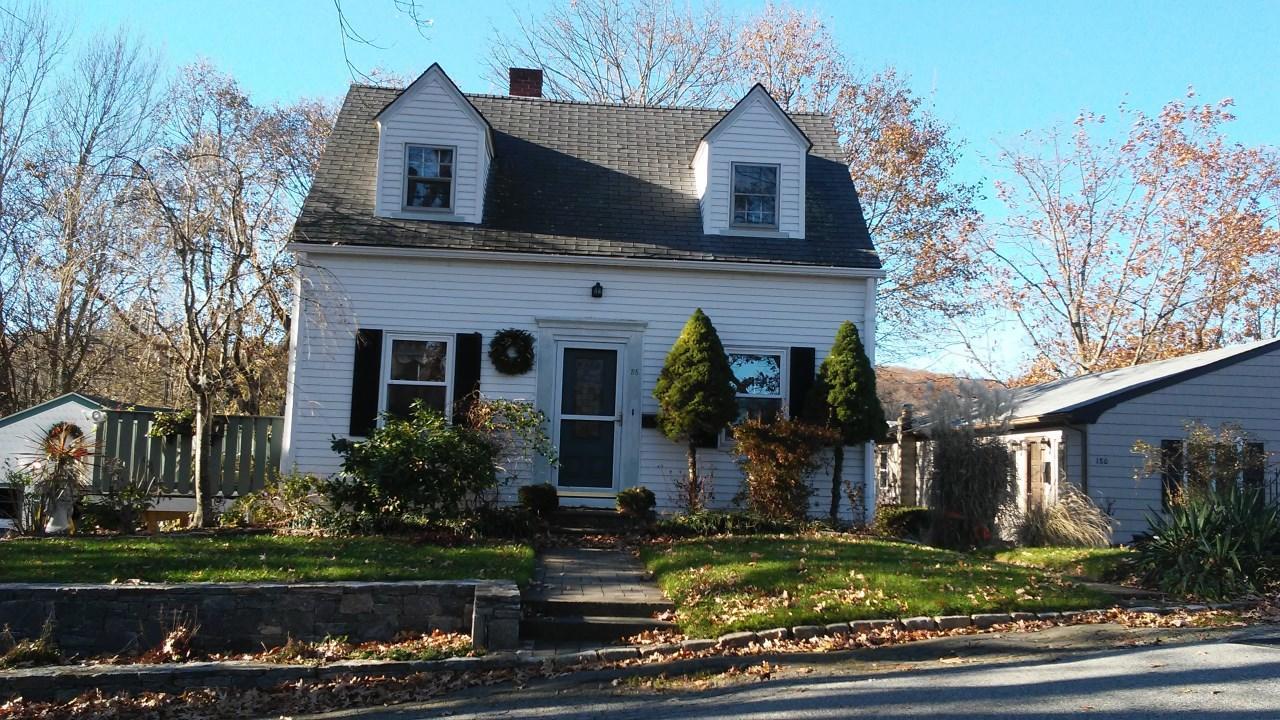 Home Improvement in Cranston, RI - Before Photo