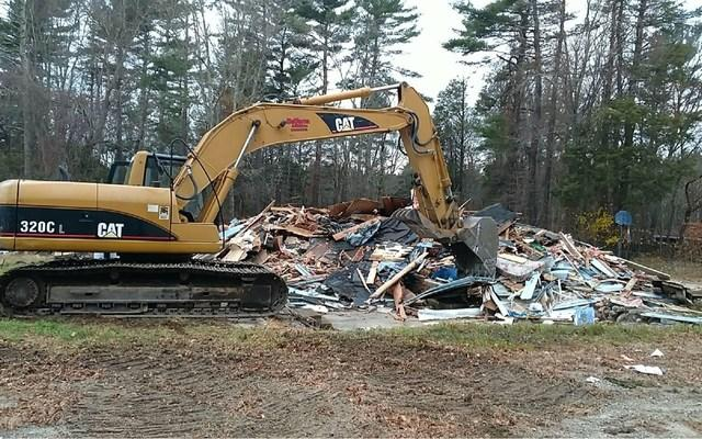 New Construction for a home in East Freetown, MA