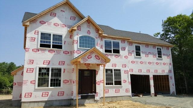 South Dartmouth, MA New Construction