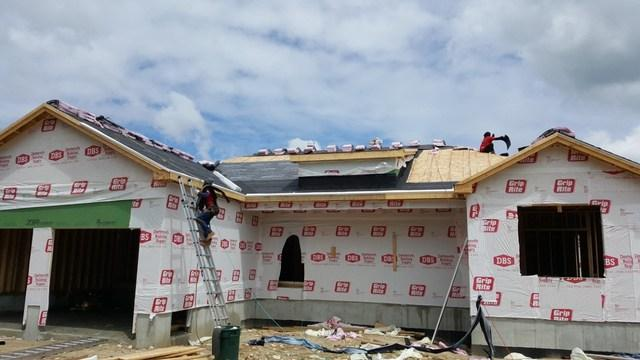 New House Construction in New Bedford, MA
