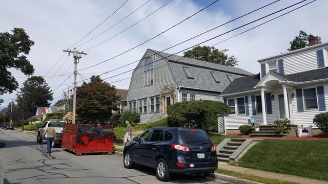 Roof Upgrades Newport, RI Home