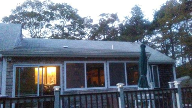 Buzzards Bay, MA Ranch Gets Upgrade With New Roof
