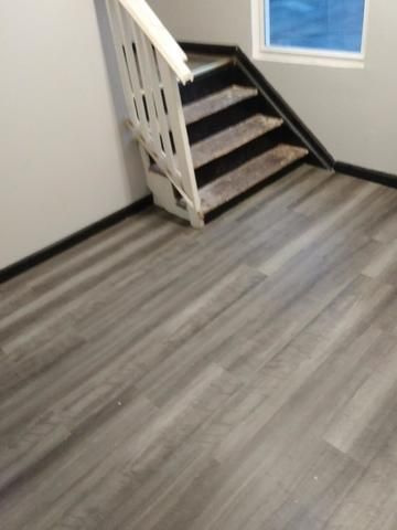 3 Hallways + 2 Landings of Luxury Vinyl Tile - Highland Park NJ