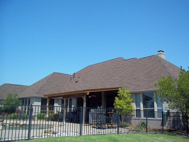 Roof Replacement in San Antonio, Tx - After Photo