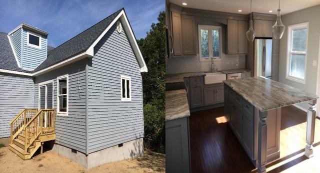 Home Additions in South Hampton