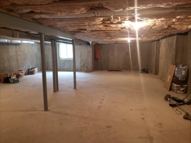 Middlebury - Completely Renovated Basement