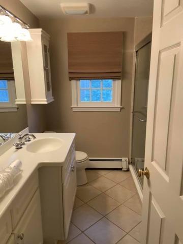 Wilton - Master Bathroom Transformation