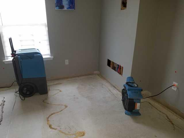 Hot Water Heater Leak in New Brunswick, NJ