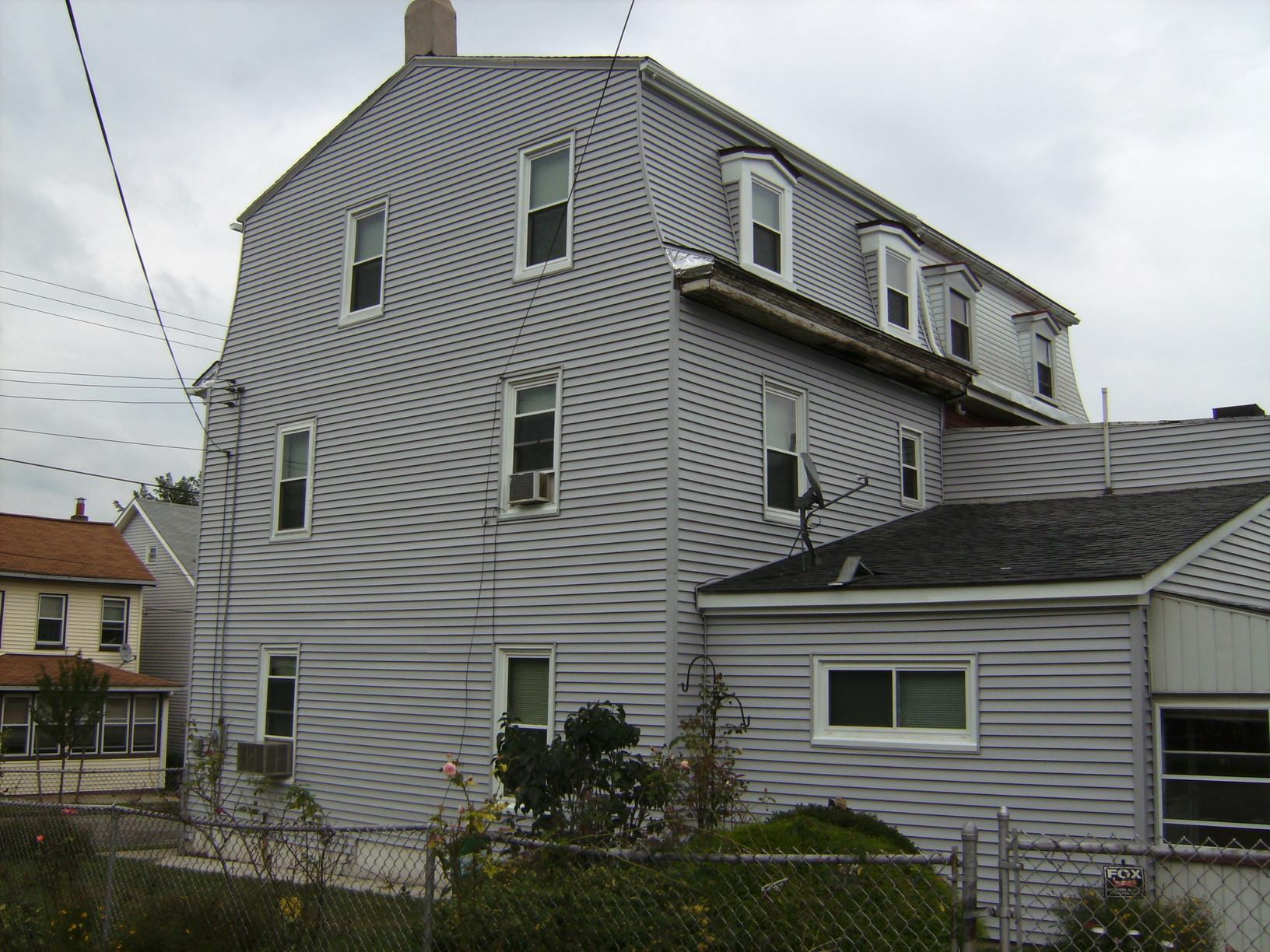 Hackettstown, NJ Home Siding Replacement - After Photo