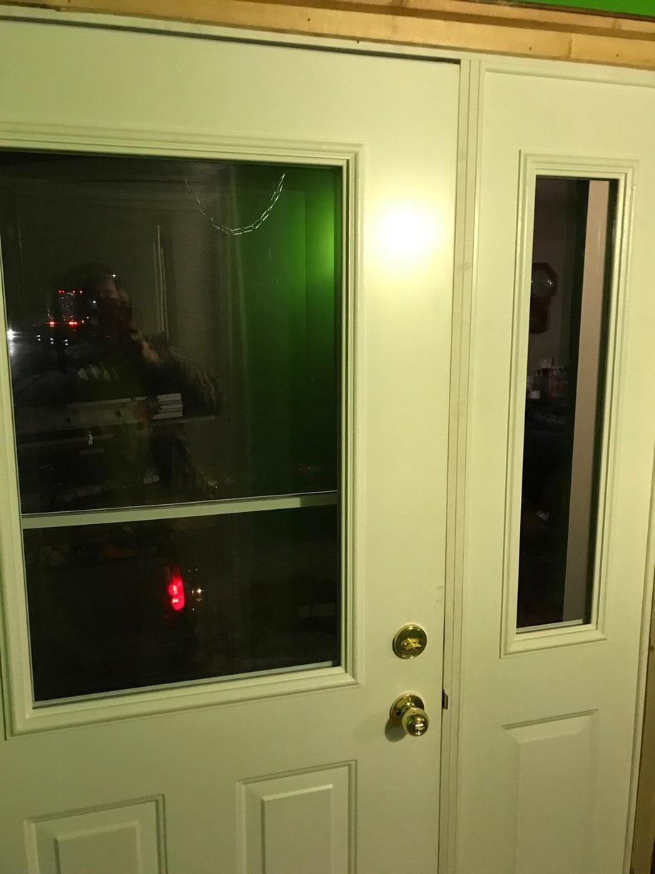 Entry Door Replacement in Northumberland, PA - After Photo