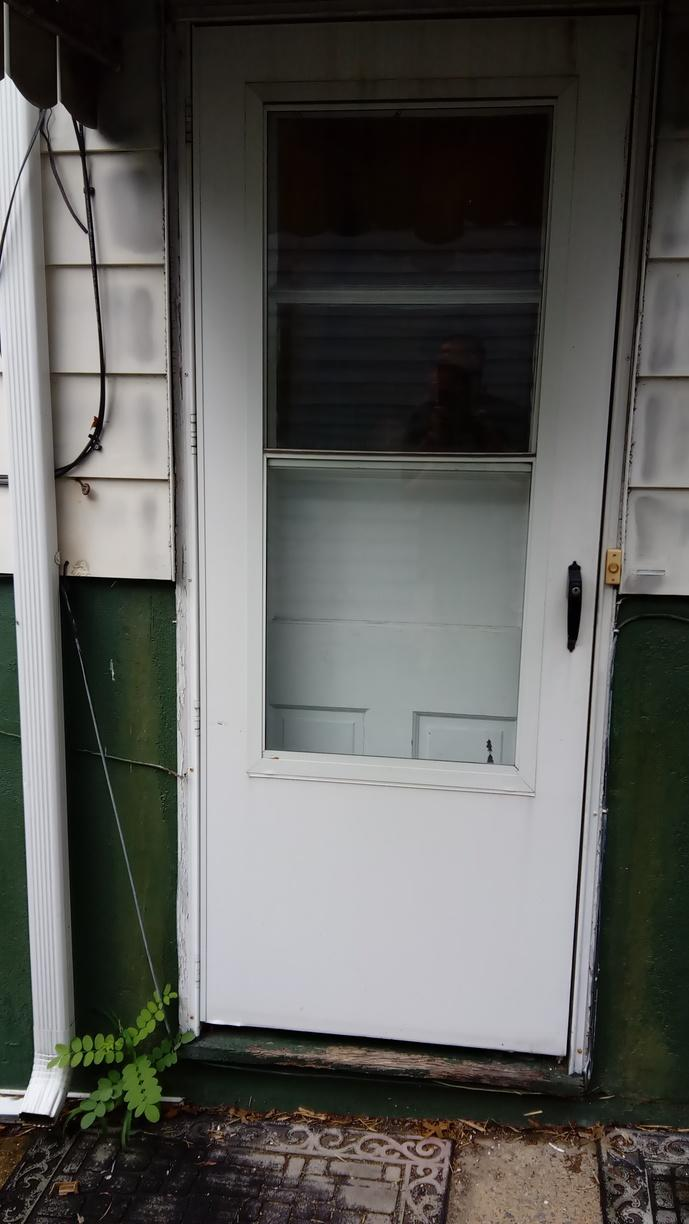 Vinyl Siding is the Best Choice in Hunlock Creek, PA! - Before Photo