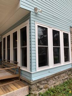 Custom Guardian Elite Series Windows in New London, PA - After Photo
