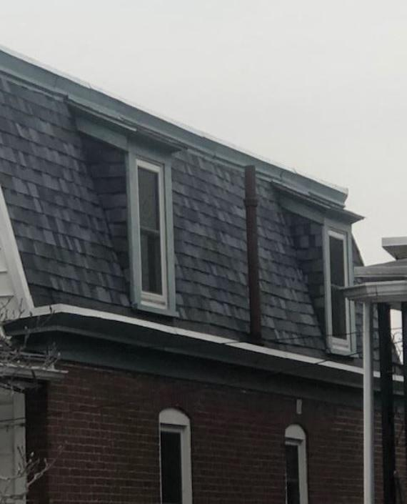 Owens Corning Shingles in Chatham, PA - After Photo