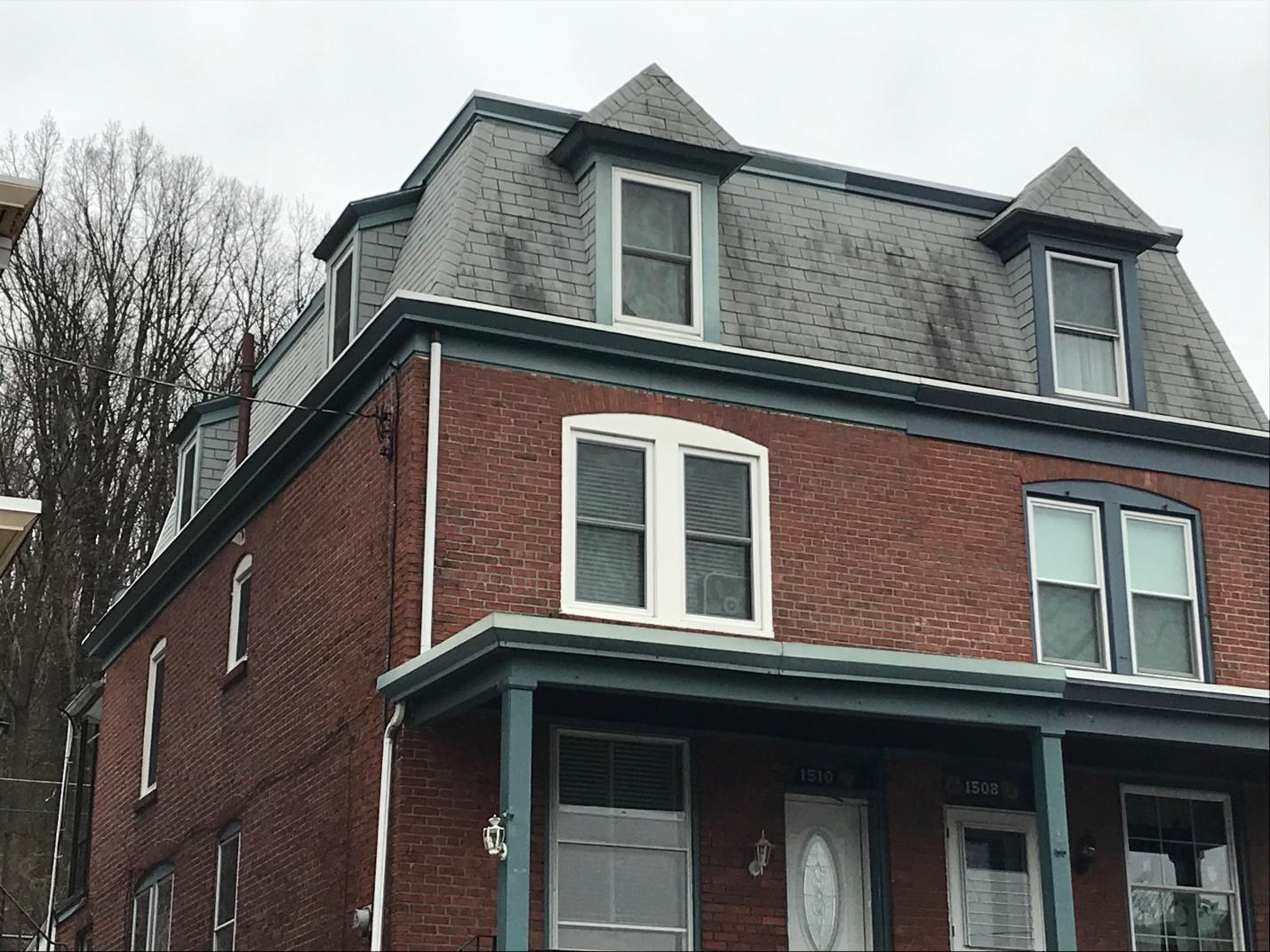 Owens Corning Shingles in Chatham, PA - Before Photo