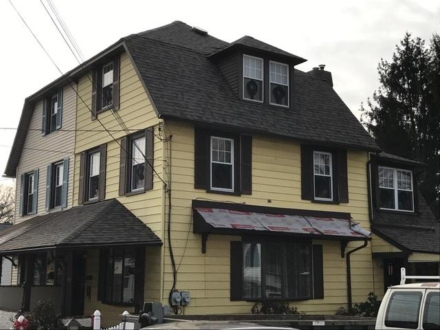 Beautiful Roof Installation in Berwyn, PA