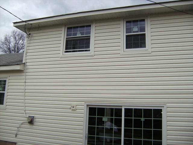 Guardian Elite Series Siding Installed in Mount Arlington, NJ - After Photo